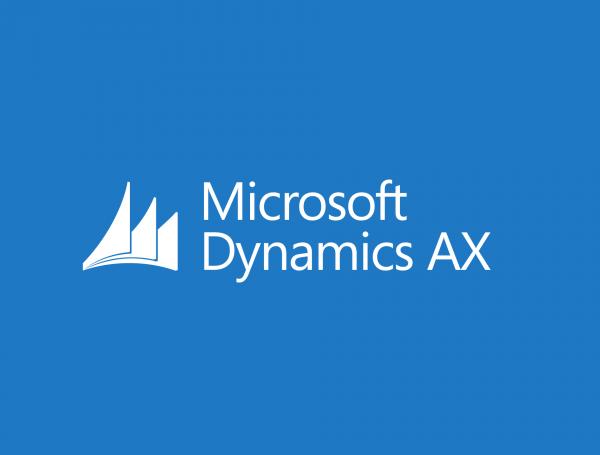 Dynamics-AX